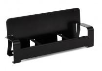 Подставка для пультов и телефона Couchpal черная