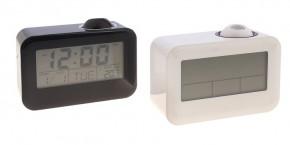 Часы-метеостанция проекционные 806