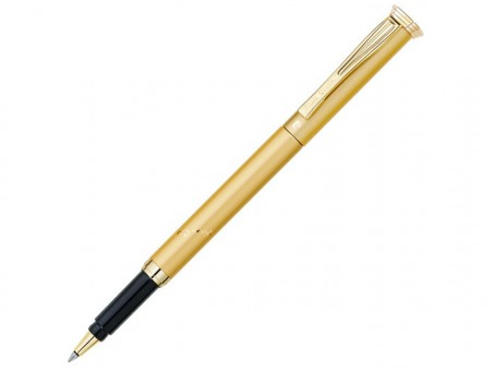 Pierre Cardin Gamme - Satin Gold, шариковая ручка, M