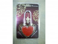 Свадебный замок Красное сердце