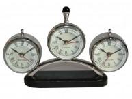Сувенир:часы 25*6*18 см