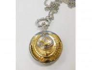Часы карманные СССР (золото)