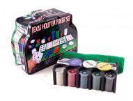 """Подарочный набор """"Покер"""""""