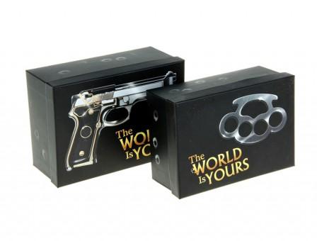 """Коробка """"Мир принадлежит тебе"""""""