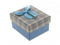 """Коробка подарочная """"Клетка"""""""