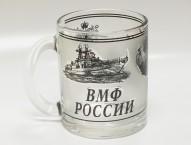 """Кружка """"ВМФ"""" 300 мл."""