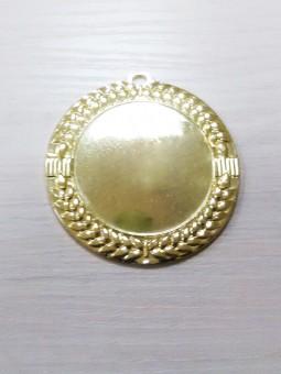 Медаль наградная сувенирная  d=70 мм
