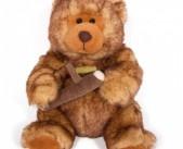 Медведь Норик