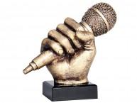 Награда микрофон