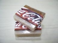 """Мыло натуральное """"Кока Кола"""""""