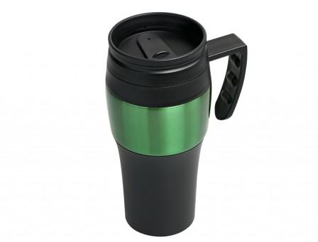 Термокружка Tina зеленая